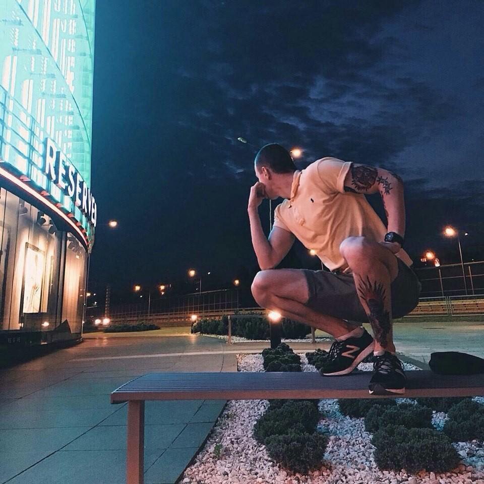 Знакомства Владивосток, фото мужчины Иван, 26 лет, познакомится для флирта, любви и романтики, cерьезных отношений