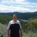 Бирюзовое озеро!