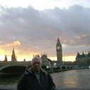 Я и Биг Бен (Англия)