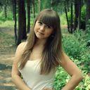 Фото Анютка
