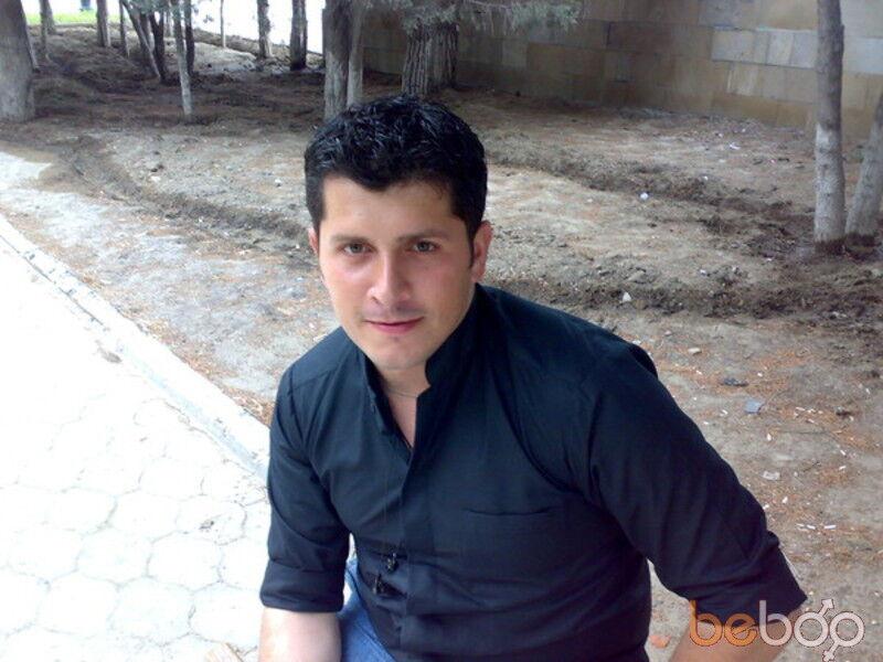 Знакомства Баку, фото мужчины Milito, 41 год, познакомится для флирта, переписки