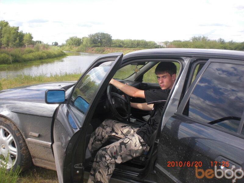Знакомства Петропавловск, фото мужчины RAYTER, 29 лет, познакомится для любви и романтики, cерьезных отношений