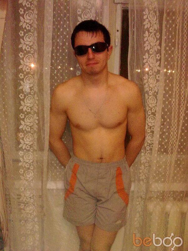 Знакомства Санкт-Петербург, фото мужчины Alex, 31 год, познакомится для флирта