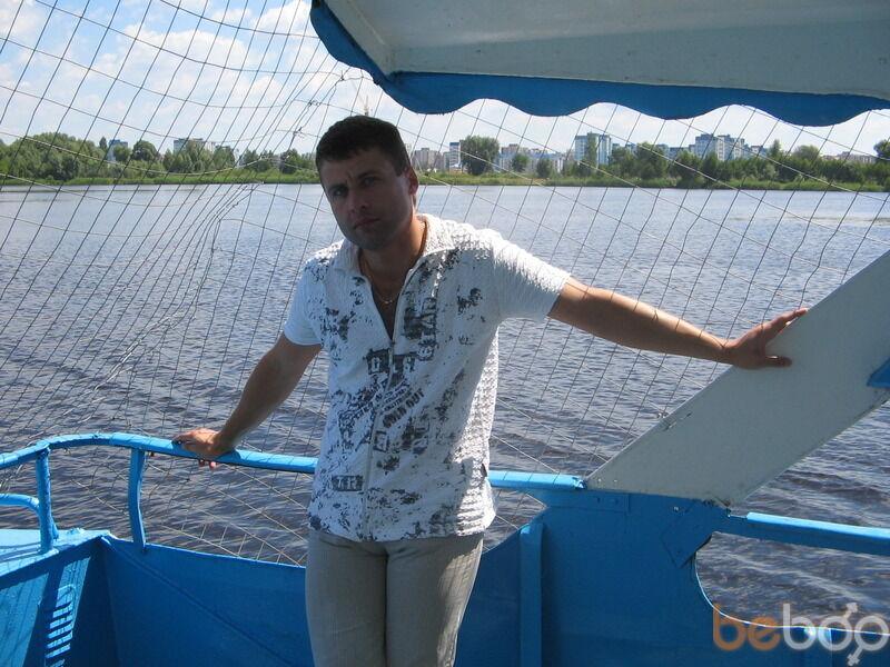 Знакомства Минск, фото мужчины Леша, 41 год, познакомится