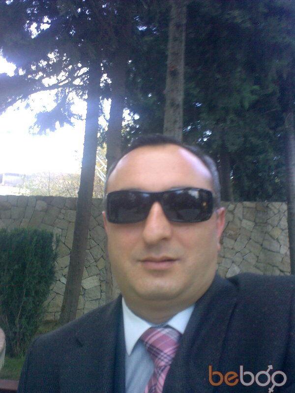 Знакомства Баку, фото мужчины RUFATEFENDI, 41 год, познакомится для флирта