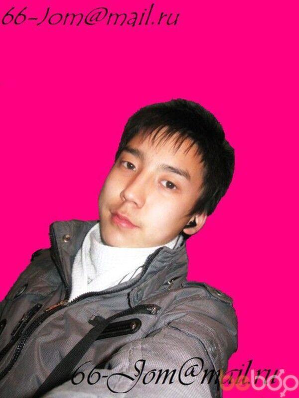 Знакомства Бишкек, фото мужчины Jo_jo, 29 лет, познакомится для флирта