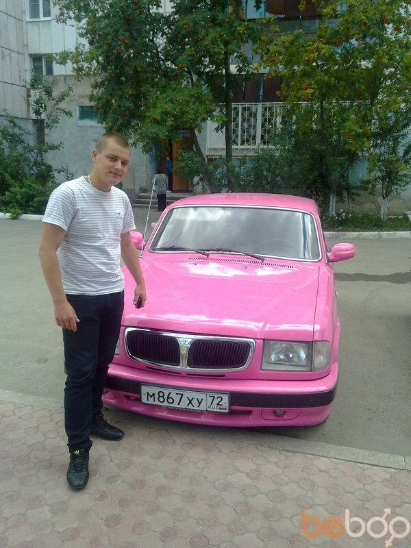 Знакомства Тюмень, фото мужчины Gor4akov, 32 года, познакомится для флирта, любви и романтики, cерьезных отношений