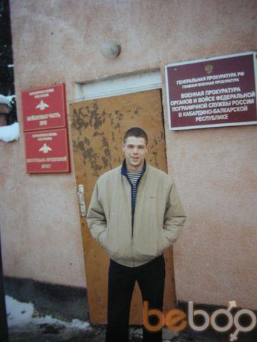 Фото мужчины тоха, Казань, Россия, 33