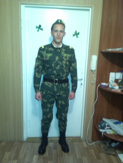 Фото мужчины влад, Солигорск, Беларусь, 23