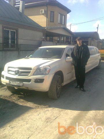 Фото мужчины gash30, Краснодар, Россия, 30