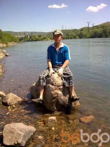 Фото мужчины шурикшурик, Усть-Каменогорск, Казахстан, 33