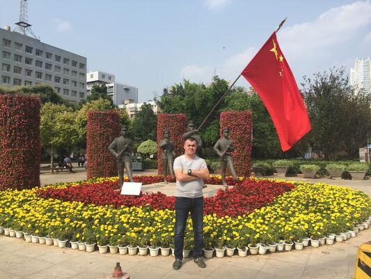 Фото мужчины Аренс, Ташкент, Узбекистан, 37