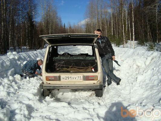 Фото мужчины sahoc, Вуктыл, Россия, 40