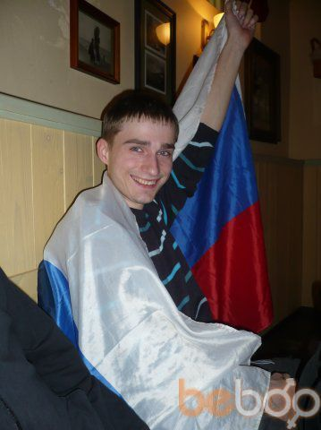 Фото мужчины DonVii, Москва, Россия, 30