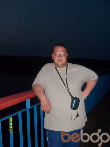 Фото мужчины Batya, Минск, Беларусь, 43