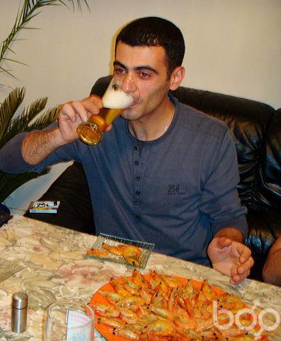 Фото мужчины arm55555, Ереван, Армения, 37