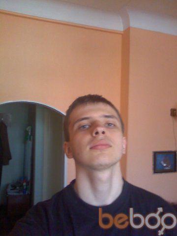 Фото мужчины Антон, Кривой Рог, Украина, 27