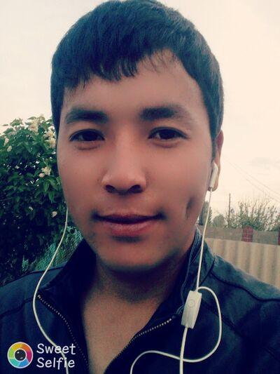 Фото мужчины Бекболсун, Бишкек, Кыргызстан, 23