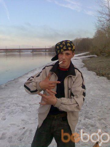 Фото мужчины yhdf6, Новокузнецк, Россия, 31