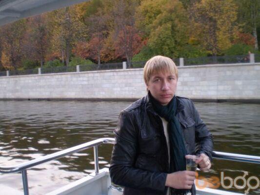 Фото мужчины ADAM, Москва, Россия, 32