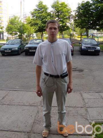 Фото мужчины petryzo, Гомель, Беларусь, 28