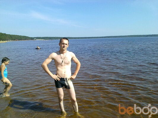Фото мужчины vovanbvi, Петрозаводск, Россия, 27
