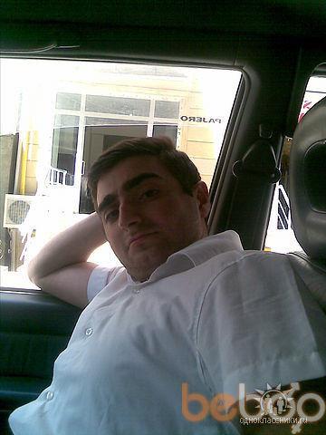 Фото мужчины akela_84, Баку, Азербайджан, 31