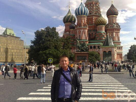 Фото мужчины lacoste, Екатеринбург, Россия, 31