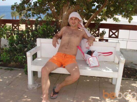 Фото мужчины бронко, Одинцово, Россия, 36