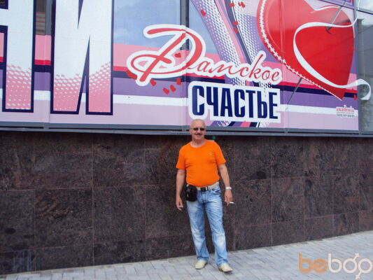 Фото мужчины diplomm, Брест, Беларусь, 57