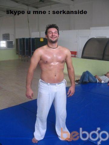 Фото мужчины djamigo, Etimesgut, Турция, 32