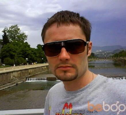 Фото мужчины андрей, Могилёв, Беларусь, 37