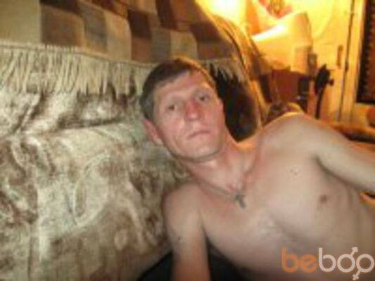 Фото мужчины миха, Ульяновск, Россия, 43