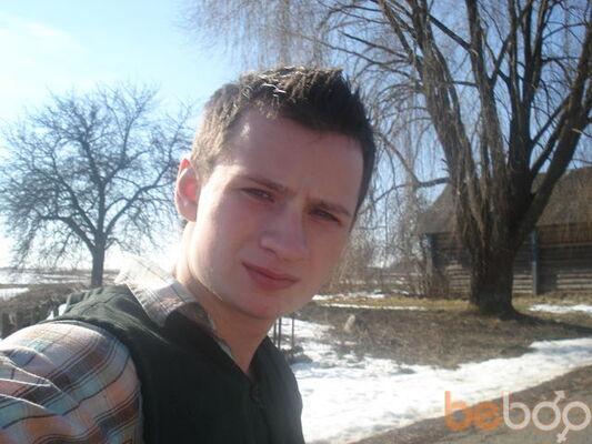 Фото мужчины malenkii, Минск, Беларусь, 27