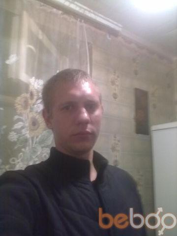Фото мужчины sanek2001, Москва, Россия, 27