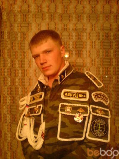 Фото мужчины desperado, Омск, Россия, 30
