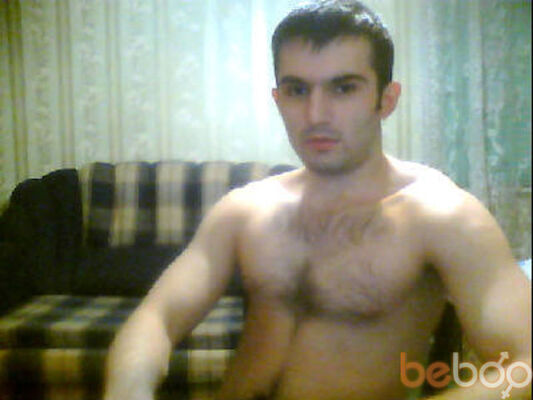 Фото мужчины marcoss, Москва, Россия, 30