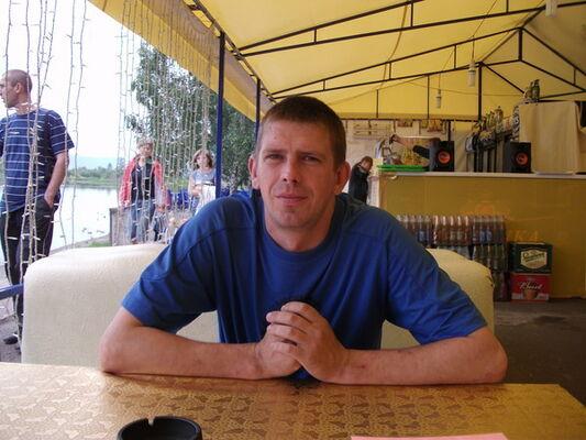 Фото мужчины Андрей, Красноярск, Россия, 34