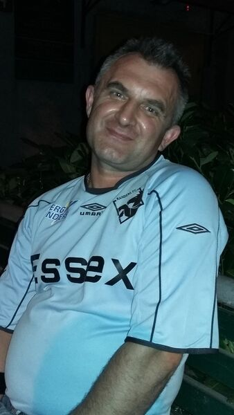 Фото мужчины вячеслав, Ялта, Россия, 42
