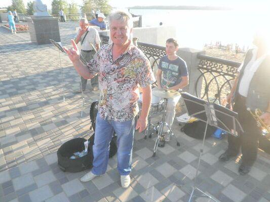 Фото мужчины Олег, Самара, Россия, 54