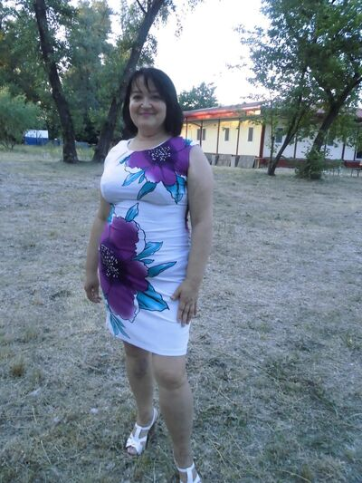 Фото девушки тамара, Киев, Украина, 58