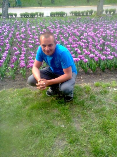 Фото мужчины иван, Знаменка, Украина, 35