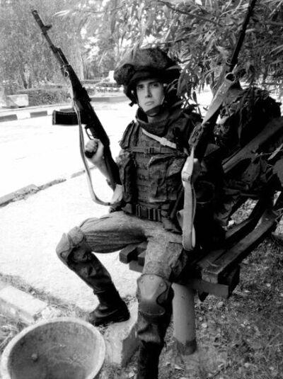 Фото мужчины Павел, Минск, Беларусь, 23