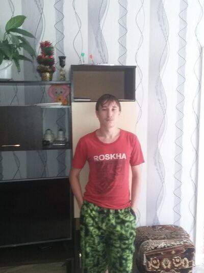 Фото мужчины Женя, Находка, Россия, 24