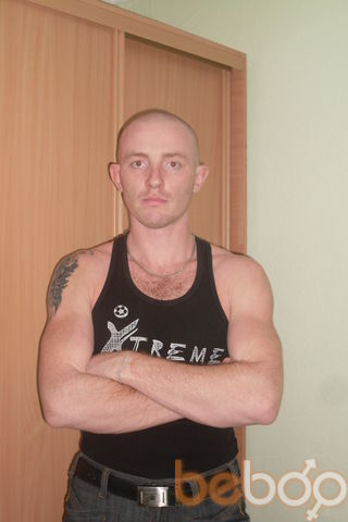 Фото мужчины Художник, Барнаул, Россия, 32