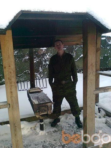 Фото мужчины Ravel, Гродно, Беларусь, 25