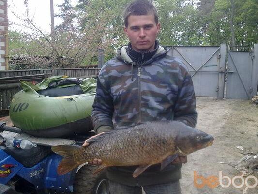 Фото мужчины sergei20, Чернигов, Украина, 26