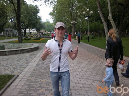 Фото мужчины Orkesha, Краснодар, Россия, 27