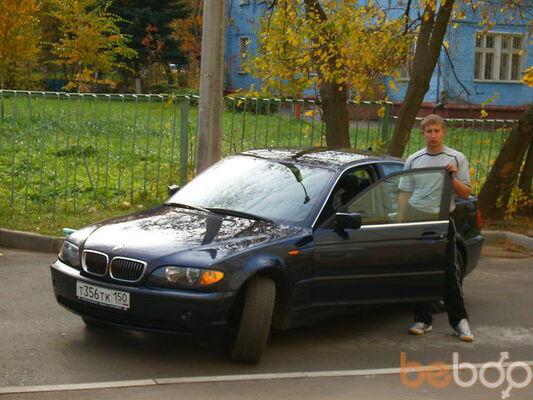 Фото мужчины bimmer, Подольск, Россия, 32