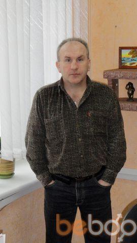 Фото мужчины gans, Минск, Беларусь, 52
